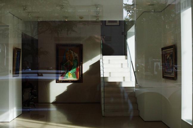 Oto Gillen - Modern Art Boutique