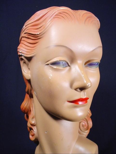 Jessica Joffe Mannequin